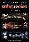 Subspecies [Import]