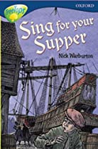 Oxford Reading Tree: Stage 14: TreeTops More Stories A:  Sing for Your Supper (Treetops Fiction)
