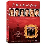 Friends: Season 2 ~ Jennifer Aniston