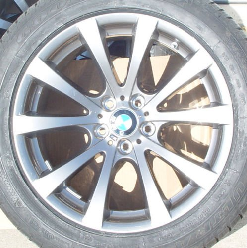 BMW E70 X5 E71 X6 M Genuine Style 298 V Spoke