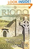Riona (The Fires of Gleannmara Series #2)