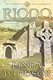 img - for Riona (The Fires of Gleannmara Series #2) book / textbook / text book