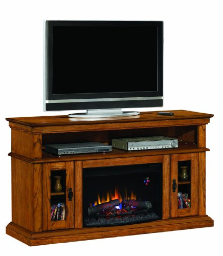 Classic Flame Brookfield 26Mm2209-O107 Mantel Only.