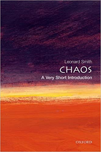 Chaos: A Very Short Introduction