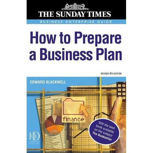 How To Prepare A Business Plan For A Restaurant