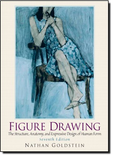 Figure Drawing: The Structural Anatomy and Expressive...