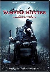 Abraham Lincoln: Vampire Hunter (Bilingual Widesceen Edition)