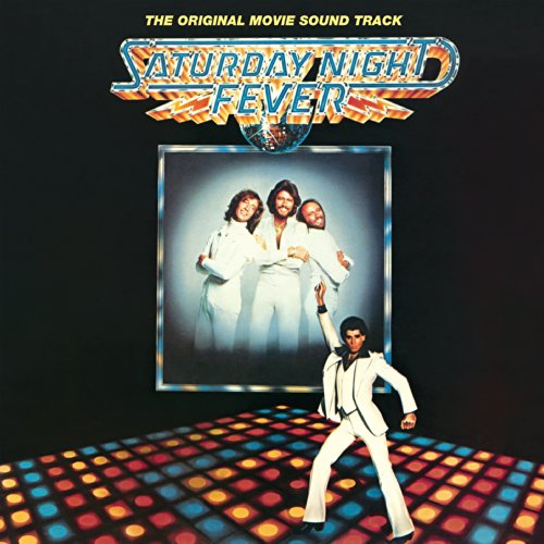 Bee Gees - Saturday Night Fever (2lp) - Zortam Music