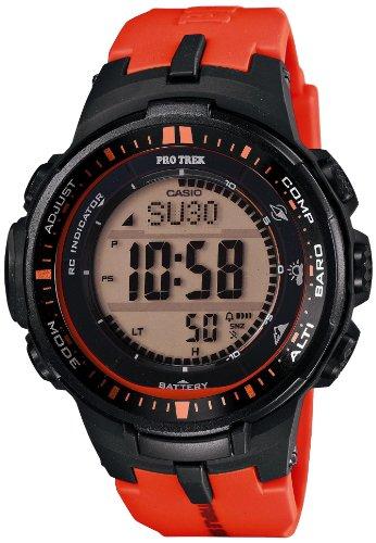 Casio PRW30004JF - Reloj para hombres