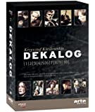 Dekalog (5 DVDs) [Limited Edition]