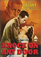 Knock on Any Door [Import anglais]