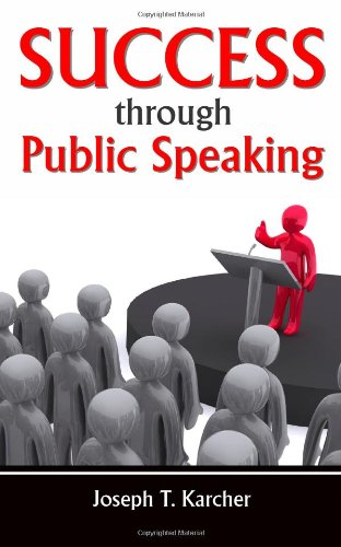 Success Through Public Speaking