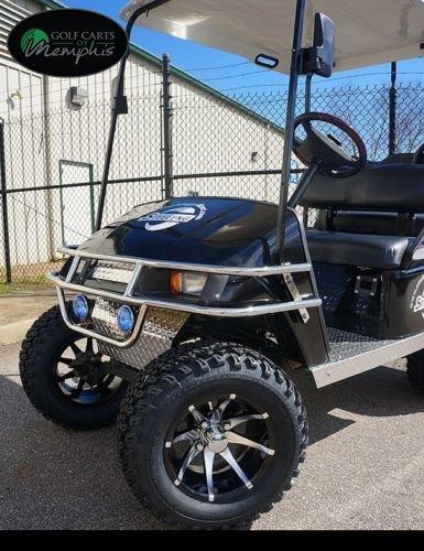 EZGO TXT Electric Golf Cart 1994-2001 6