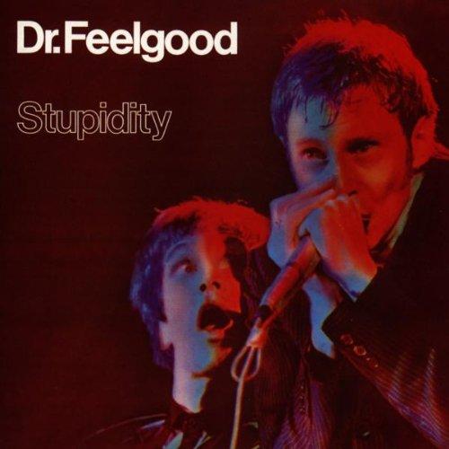 Dr. Feelgood - Stupidity - (United Artists UAS 29990) - B6 - Zortam Music