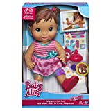 Baby Alive Baby Gets a Boo Boo Doll - Brunette