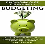 Budgeting: The Fundamental Guide for Beginners | Craig Santoro