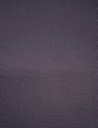 Indian Fabtex Men's Shirt Fabrics Checkered Unstitched (VTM-121-01_Purple)
