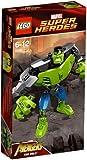 Lego Super Heroes - 4530 - Jeu de Construction - Hulk