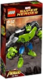 Lego Super Heroes - 4530 - Jeu de Construction - Hulk