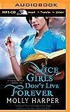 Nice Girls Don't Live Forever (Jane Jameson)