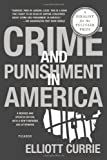 img - for Crime and Punishment in America book / textbook / text book