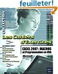 Excel 2007 : Macros et Programmation...