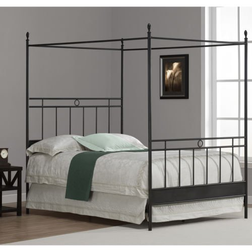 Discount Canopy Beds 1561 front
