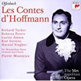 Offenbach: Les Contes d'Hoffmann (Metropolitan Opera) (2 CD)