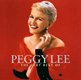 echange, troc Peggy Lee - The Very Best Of Peggy Lee