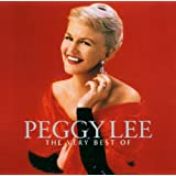 The Very Best Of Peggy Leepar Peggy Lee