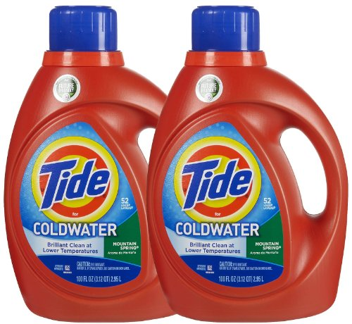 Tide Coldwater 2x
