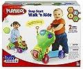 Playskool Step Start Walk N Ride - Colors May Vary from Hasbro