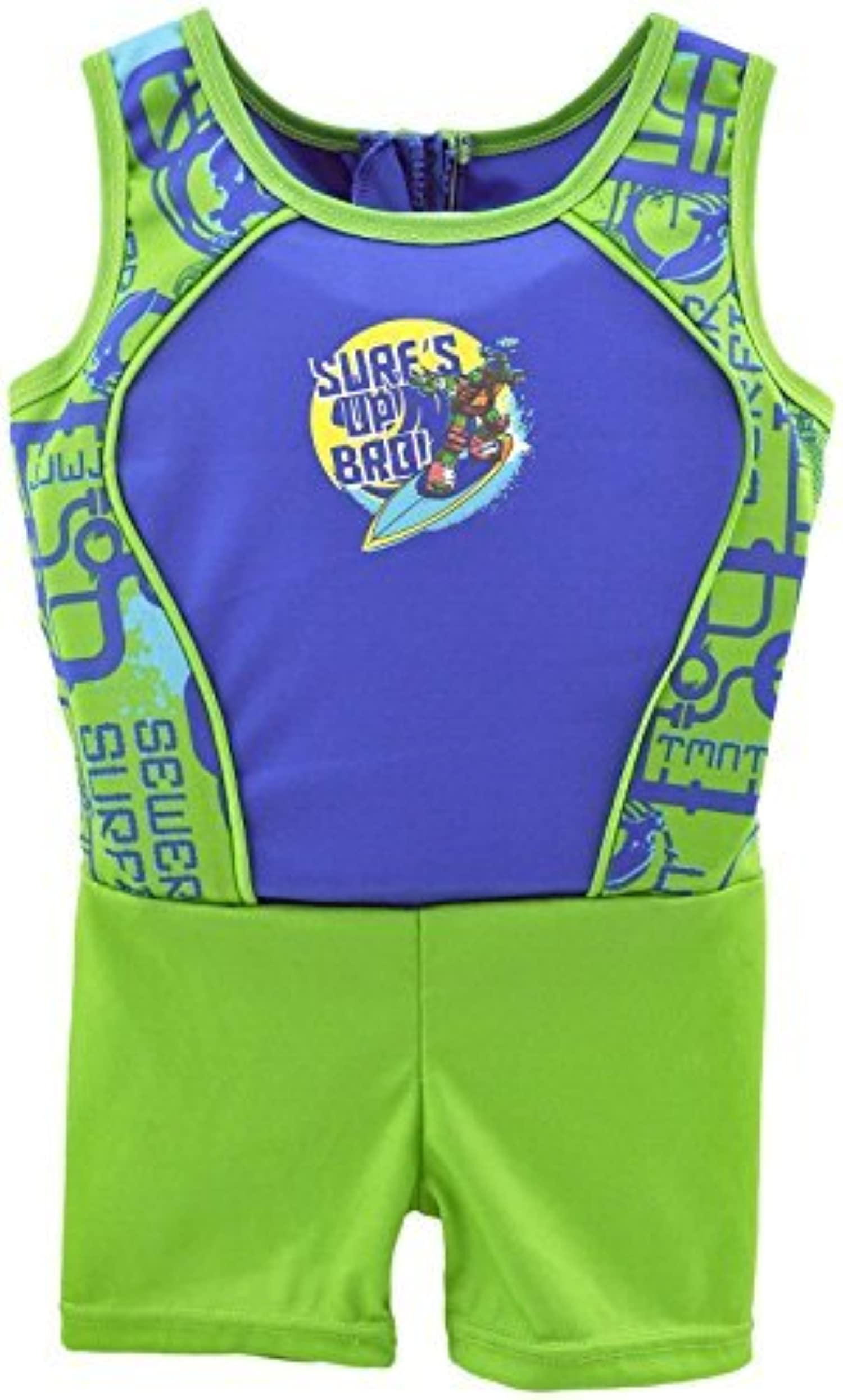 Learn To Swim 1 2 3 Suit - sharedreviews.com