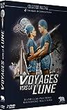 echange, troc Voyages vers la lune