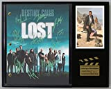 Lost Ltd Edition Reproduction Television Script Display C3