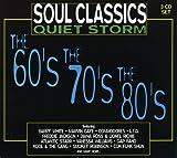 echange, troc Various Artists - Soul Classics: Quiet Storm