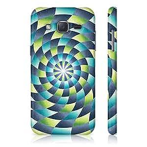 StyleStuffs Printed Back Case for Samsung Galaxy A5