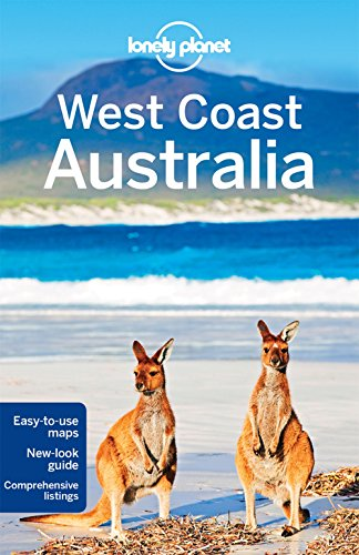 West Coast Australia 8 (Travel Guide)