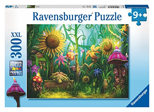 Ravensburger The Imaginaries Puzzle (300 Piece)