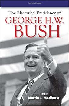 a rhetorical analysis of george w bushs address to the nation In the midst of a troubled nation, president bush effectively uses kairos, rhetorical  appeals, and awareness of audience to provide a sense of.