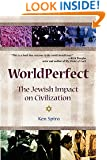 WorldPerfect: The Jewish Impact on Civilization