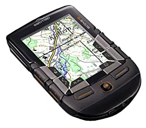 Satmap GPS Satellitennavigationsystem Active 10 SOLO