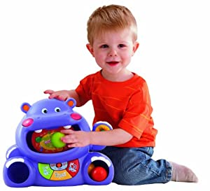 VTech Count with Me Hippo at Sears.com