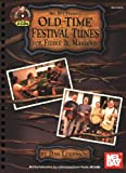 img - for Mel Bay presents Old-Time Festival Tunes for Fiddle & Mandolin book / textbook / text book