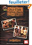 Old-Time Festival Tunes For Fiddle An...