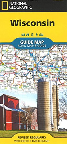 Buy Map WisconsinProducts Now!