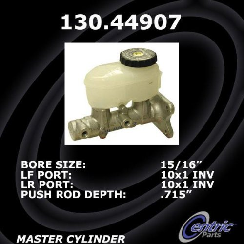 The Master Cylinder Thread - MR2 Owners Club Message Board