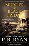 Murder on Black Friday (Nell Sweeney Mysteriy Series, Book 4)