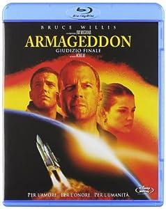 Armageddon - Giudizio finale [Blu-ray] [IT Import]