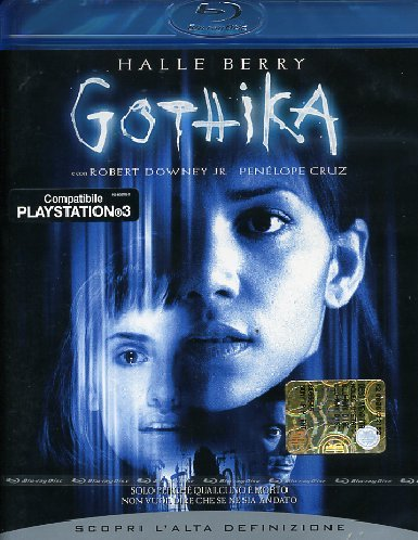 Gothika [Blu-ray] [IT Import]